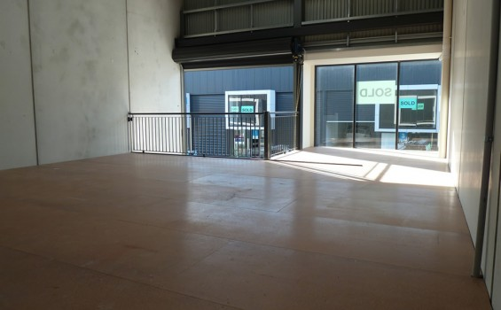 Mezzanine Floors Melbourne